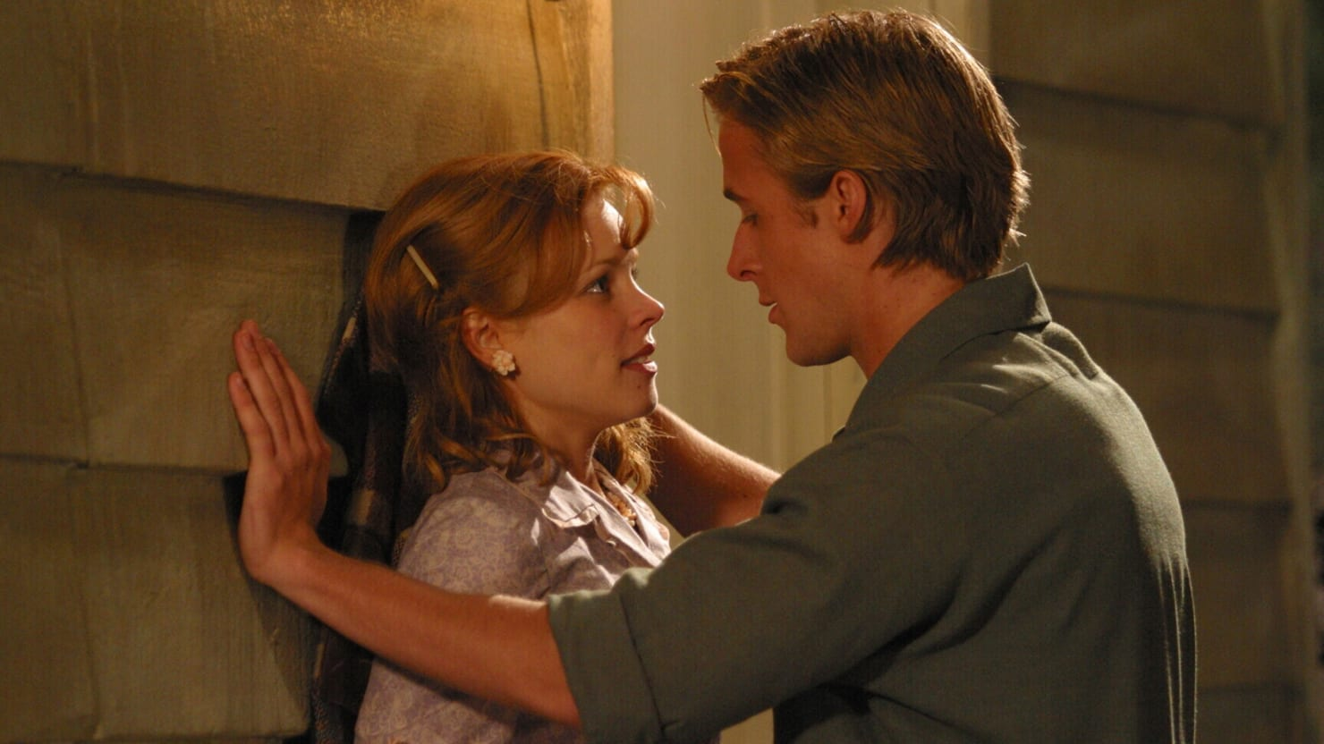 Co-Stars Who Hated Each Other: Ryan Gosling and Rachel ... The Notebook Noah Actor