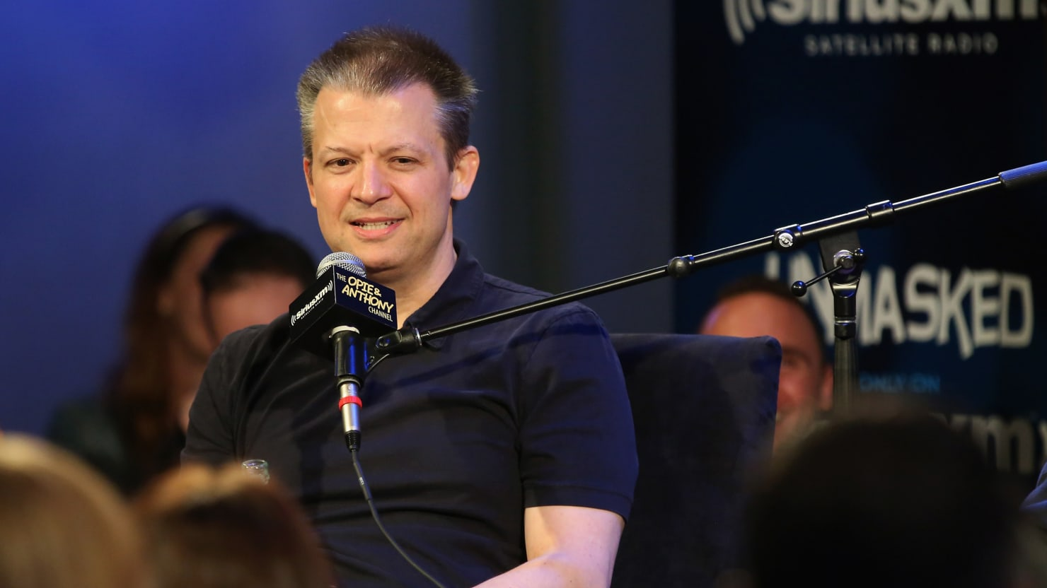 Jim Norton And His Many Vices