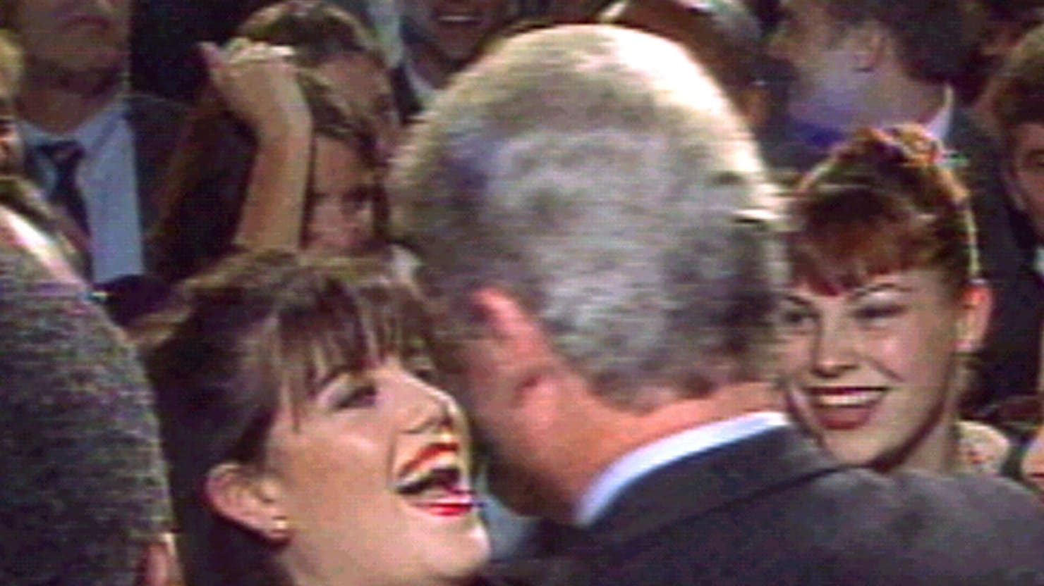 'Clinton Inc.' Author Dishes on Monica Lewinsky and the ...