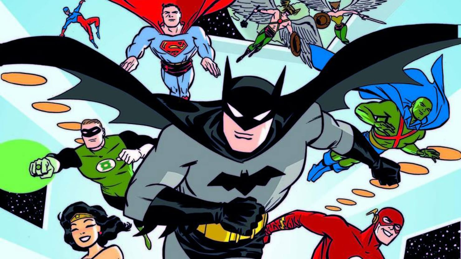 DC Comics' Diversity Crisis: Why the Status Quo Rules