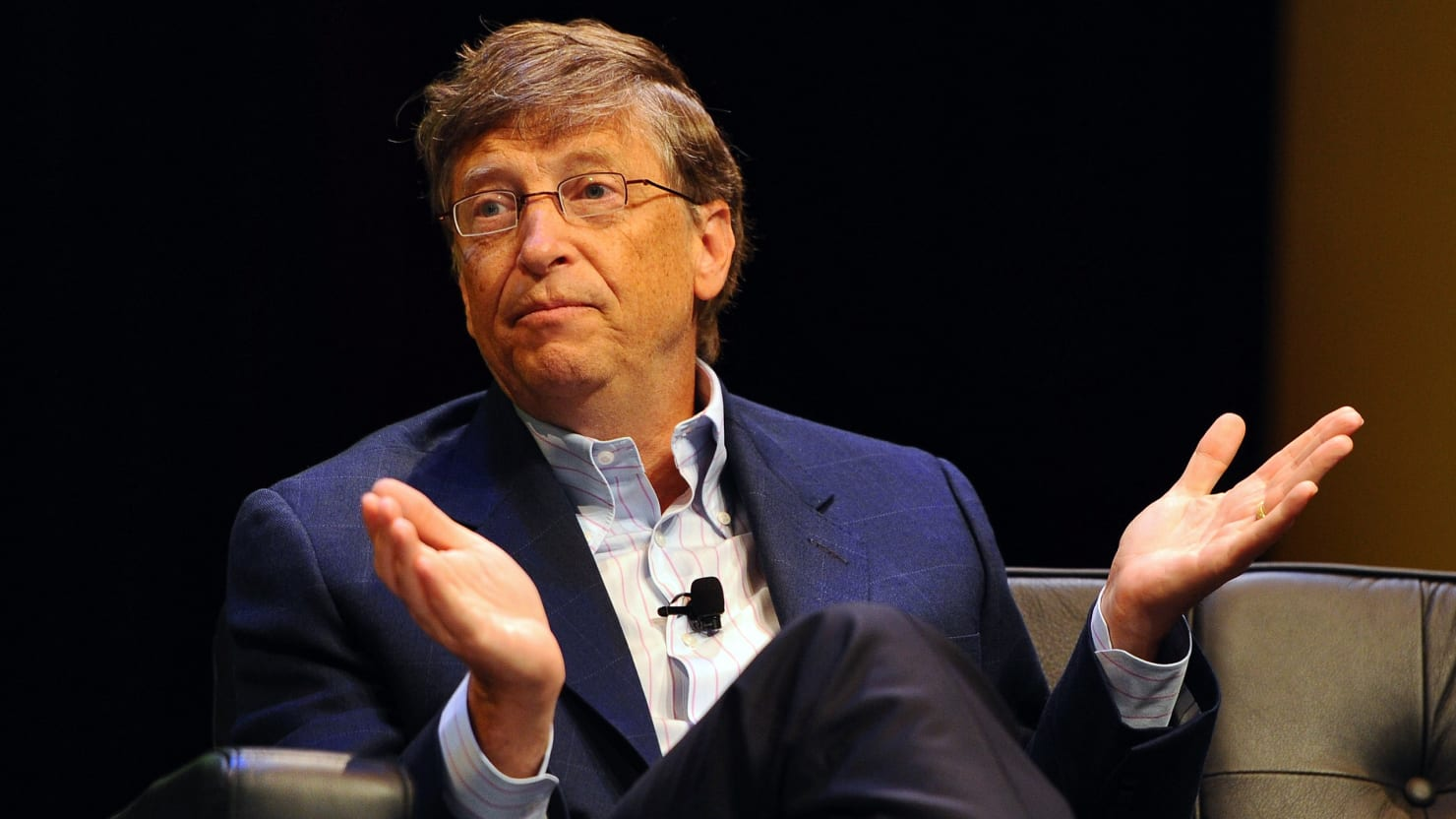 Bill Gates' Internet Doomsday Prophesy Comes True
