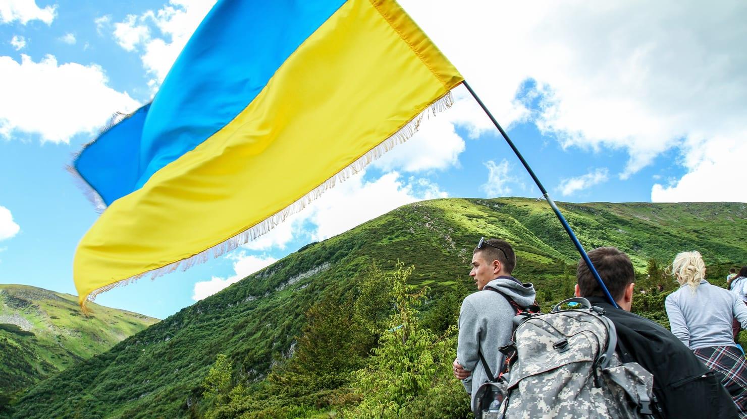 My dear Crimea 77