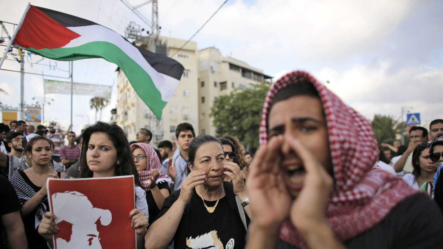 How U.S. Taxpayers Are Subsidizing The Defense Of Palestinian Teen's Alleged Killers