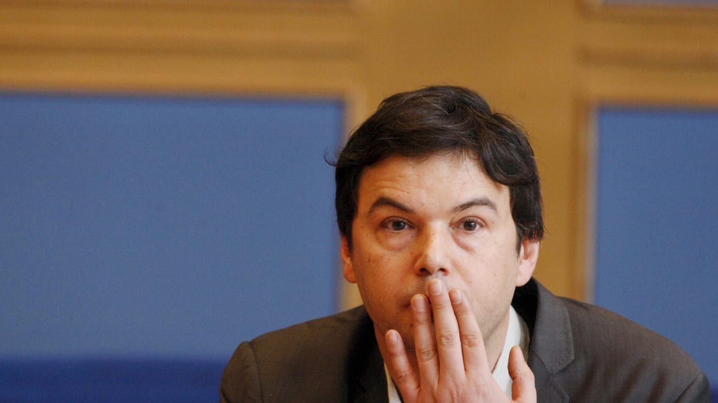 How to Think About Economic Inequality After Thomas Piketty