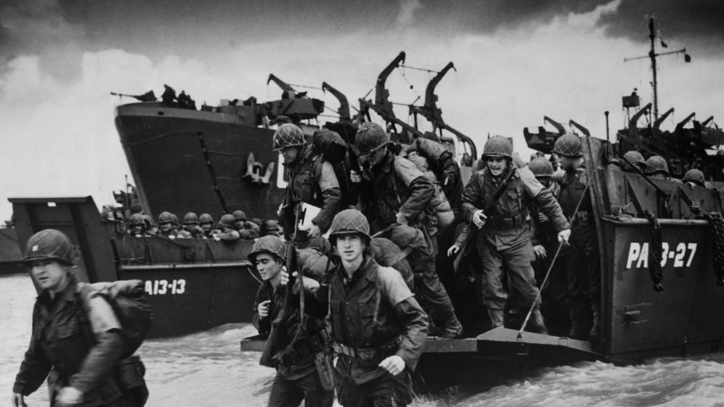 the largest invasion in the history of war The invasion of okinawa (april 1, 1945, to june 22nd, 1945,) turned out to be the last big naval battle of world war ii yes, naval battle for the us navy, it was more costly than midway, in terms of casualties at sea.