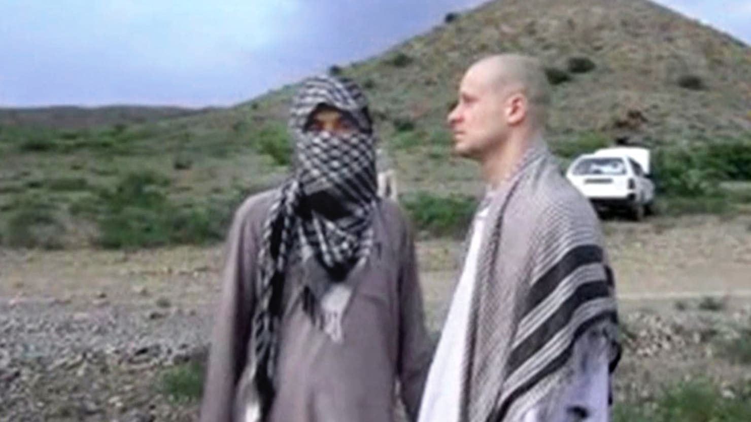 The Real Reason the U.S. Didn't Rescue Bowe Bergdahl