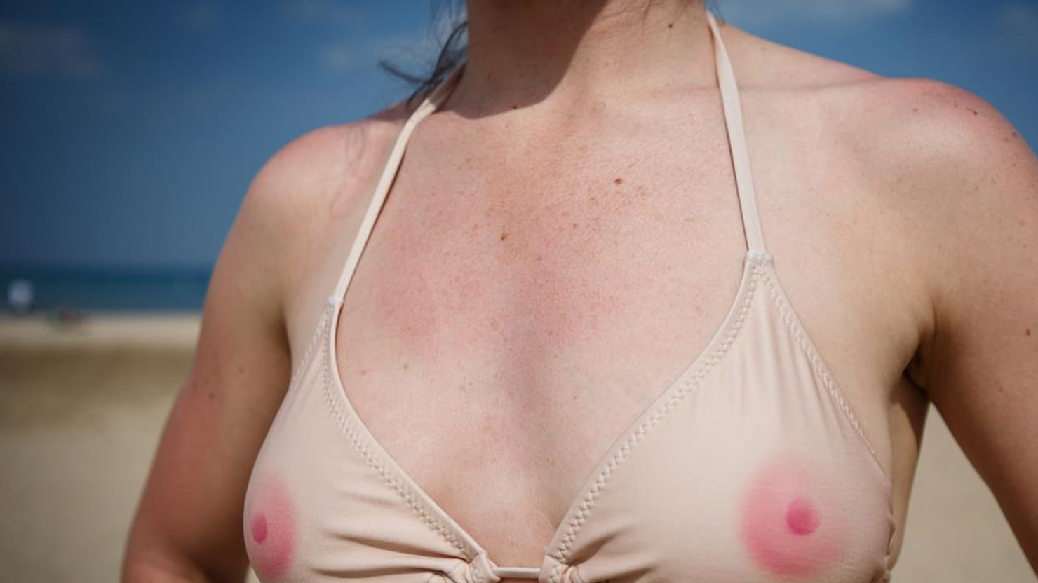 The Tata Top Battles Gender Inequality By Helping Women Wear Nipples Proudly