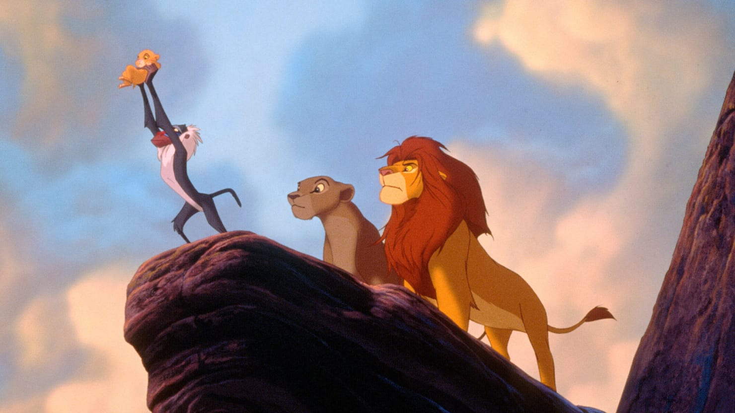 LION KING Promotional Still