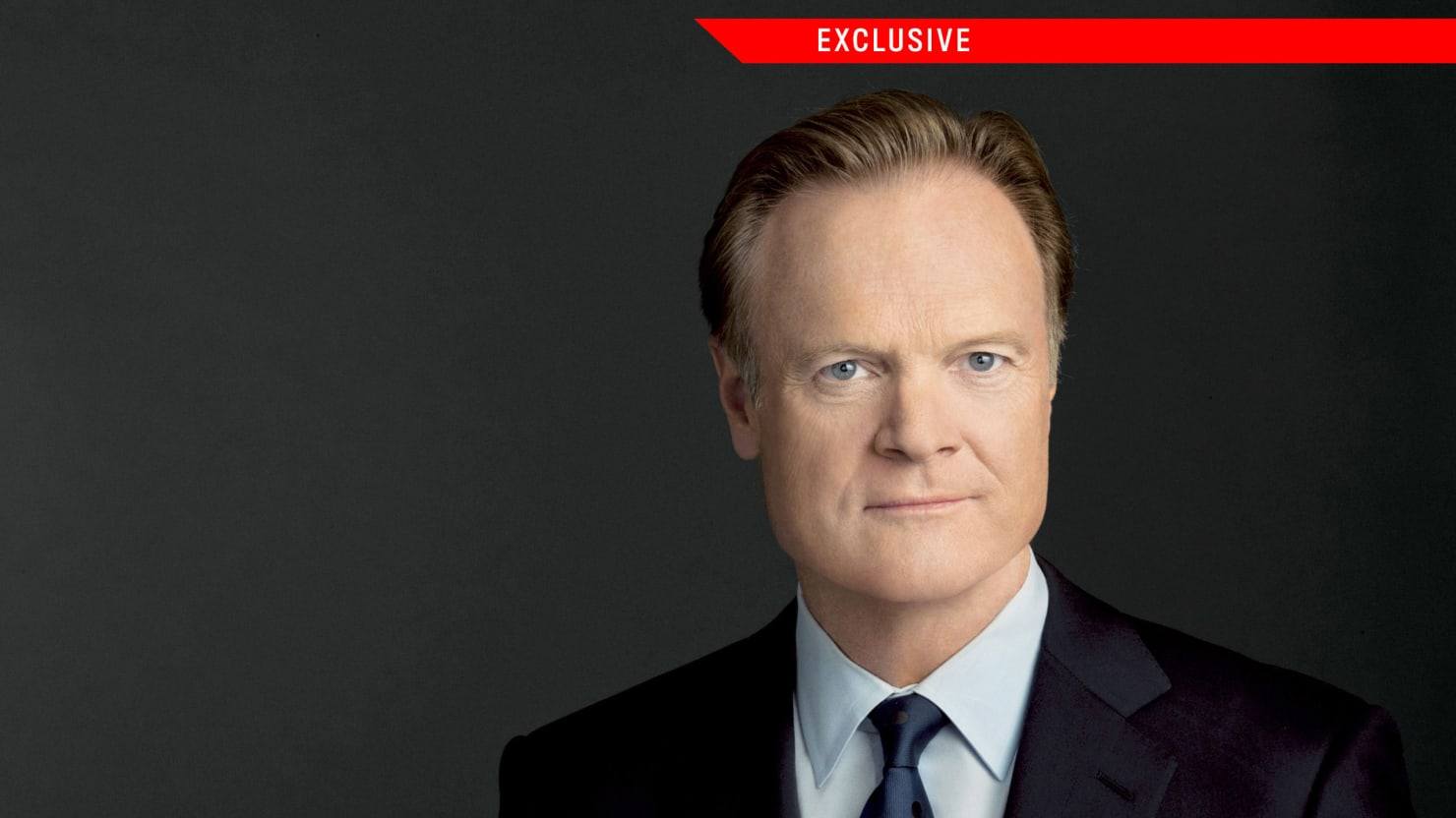 Make The Cut >> The Crash and Churn of Lawrence O'Donnell