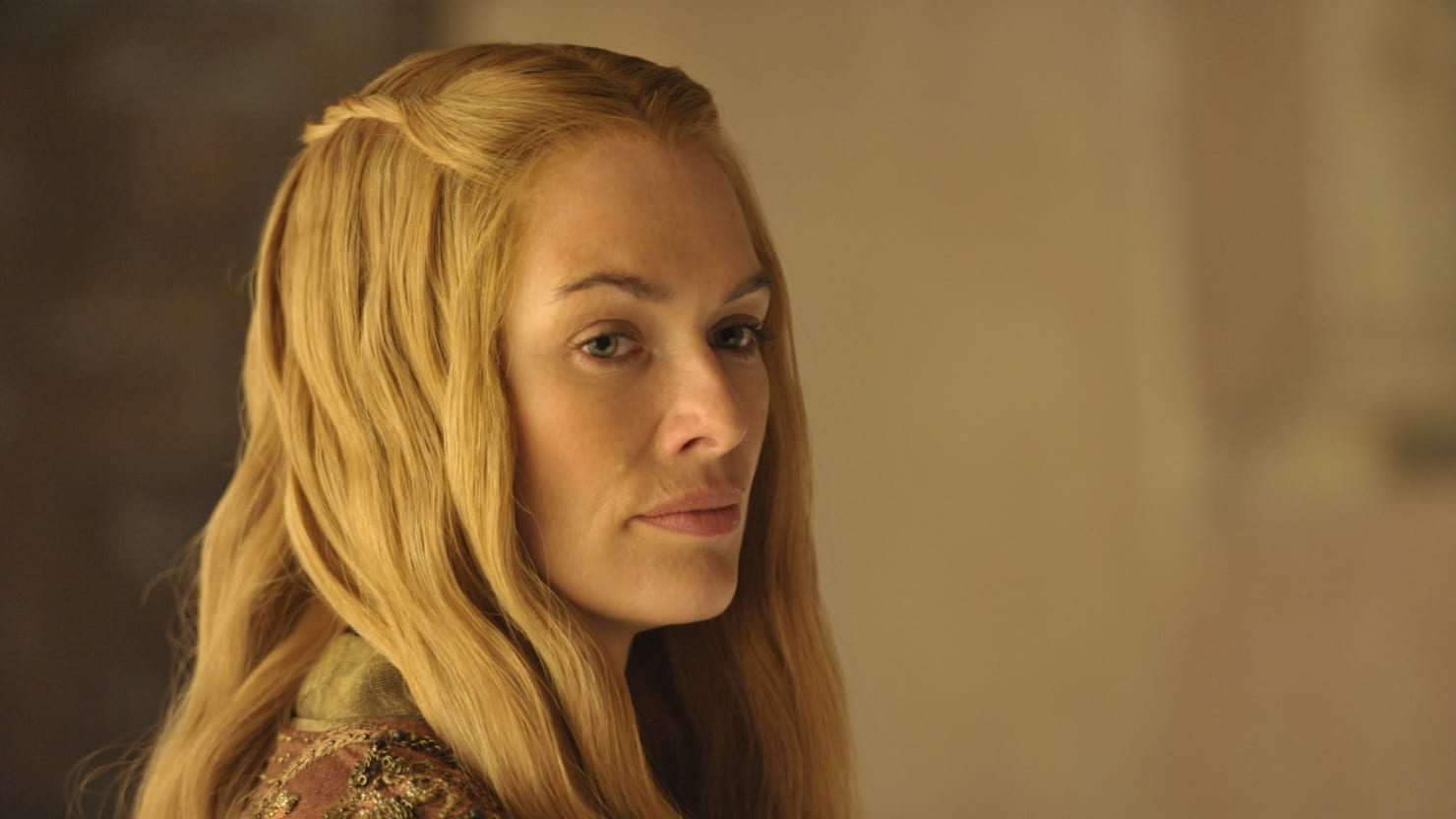 Game of Thrones' Lena Headey on Cersei Lannister's Future and That Controversial Rape Scene