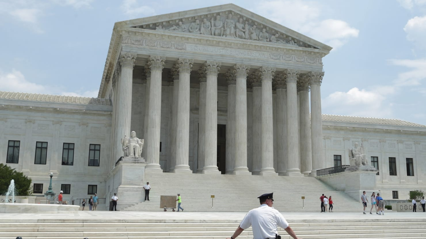 From Smartphones to Abortion, the Supreme Court Is About to Decide on Several Major Cases