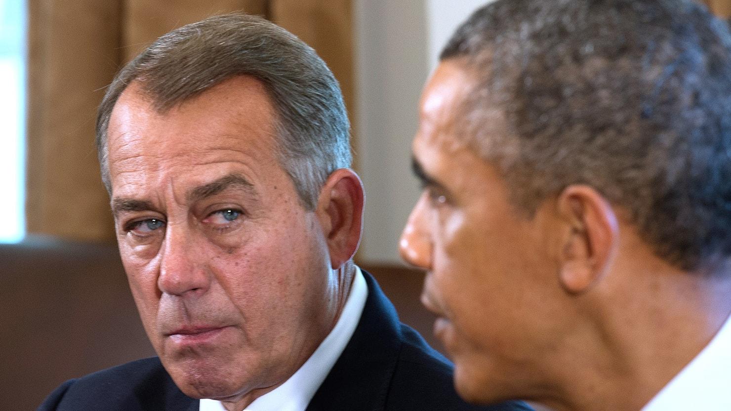 GOP Iraq Hypocrisy Hits Overdrive