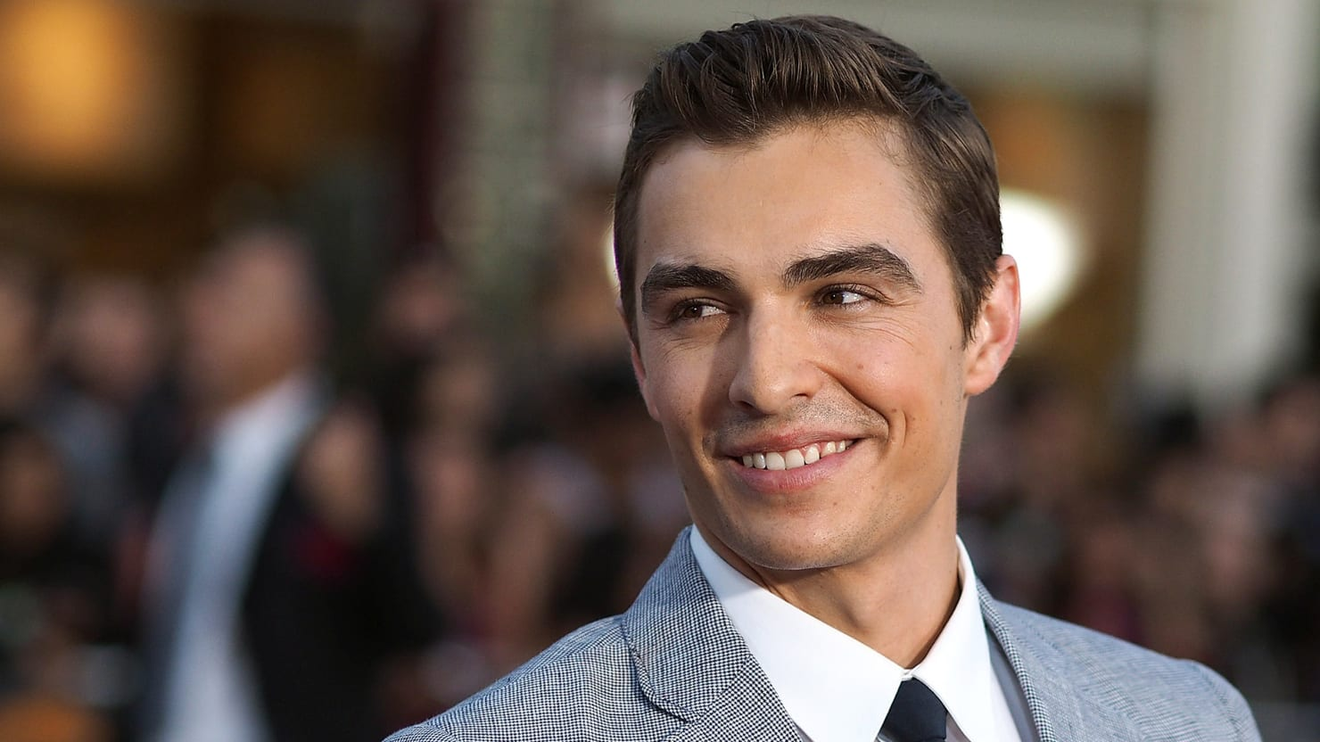 Dave Franco Uncut The Actor On 22 Jump Street, The -5438