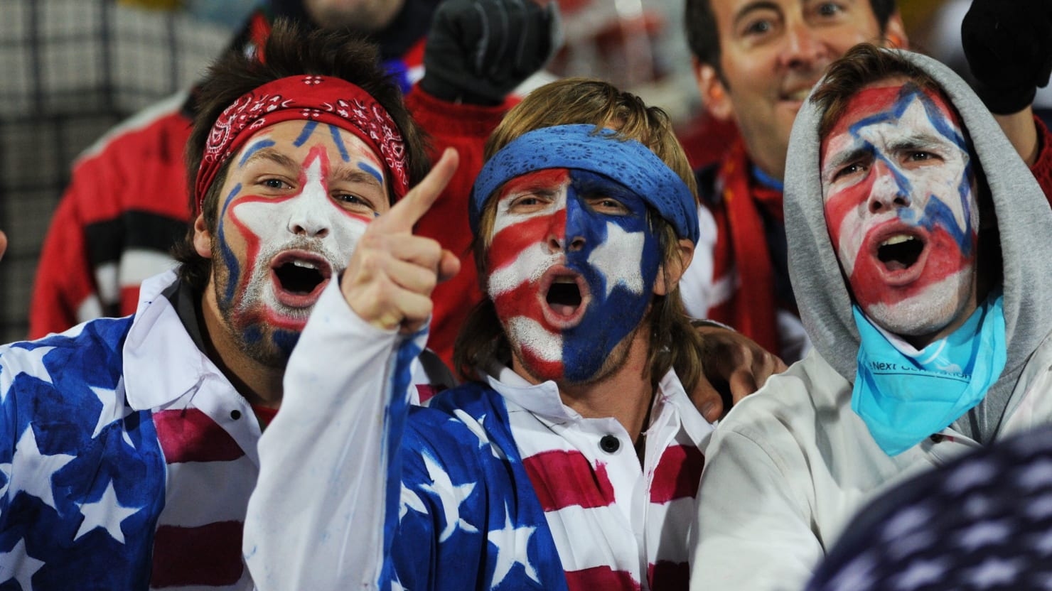Why Americans Should Love the World Cup