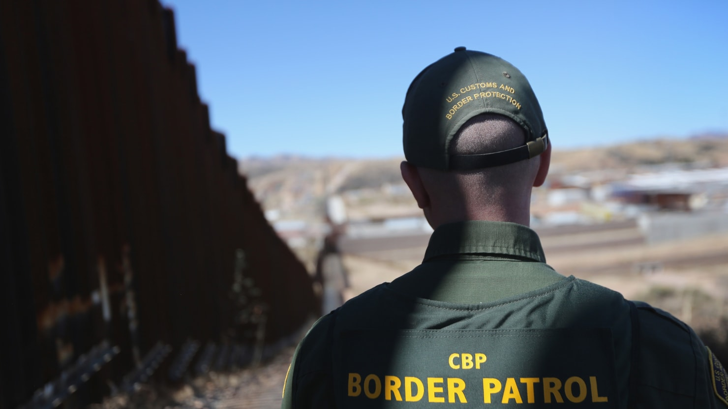 Detained Immigrant Children Report Physical, Verbal, and Sexual Abuse By Border Patrol Agents