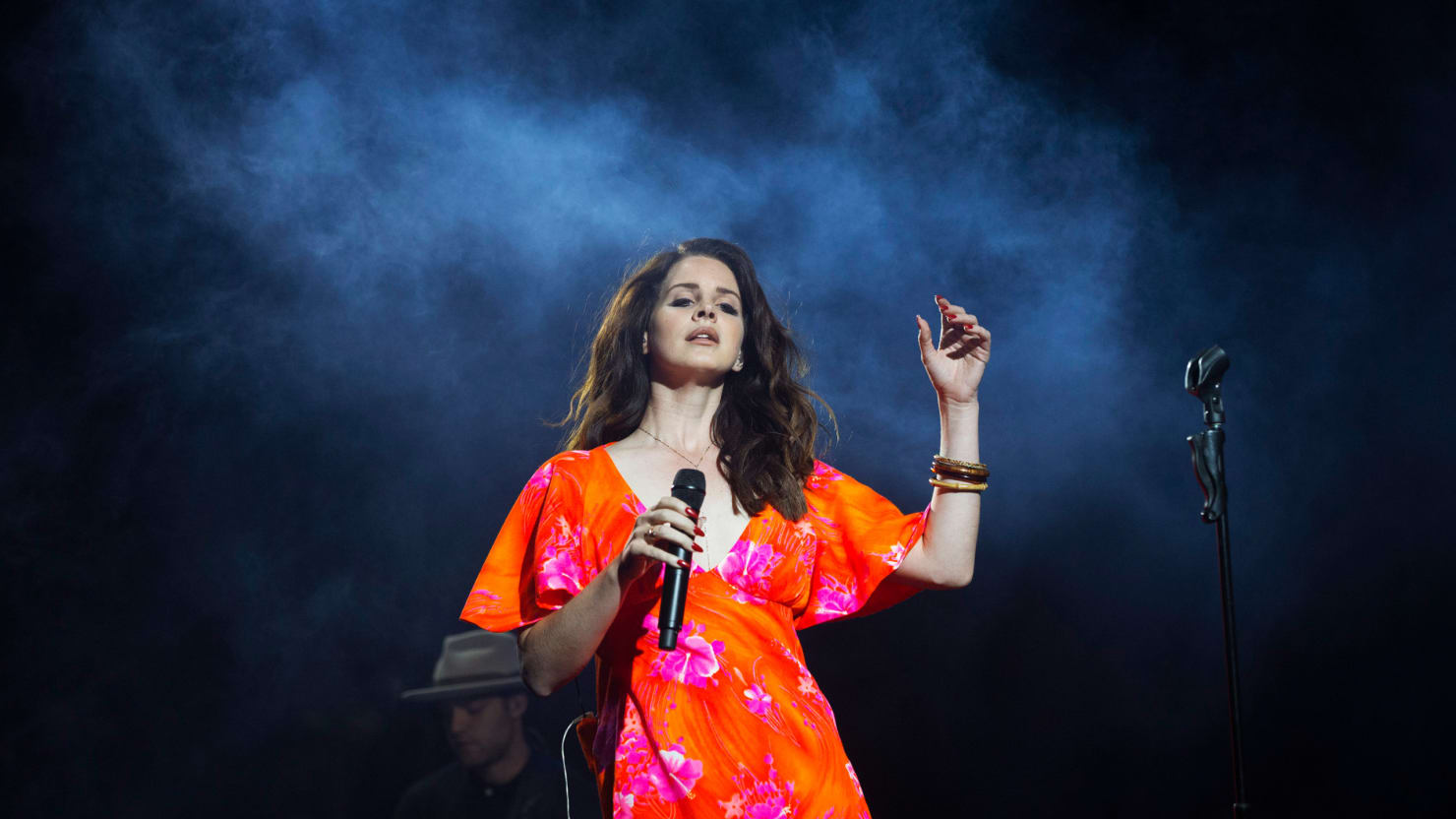 Lana Del Rey and the Fault in Our 'Feminist' Stars