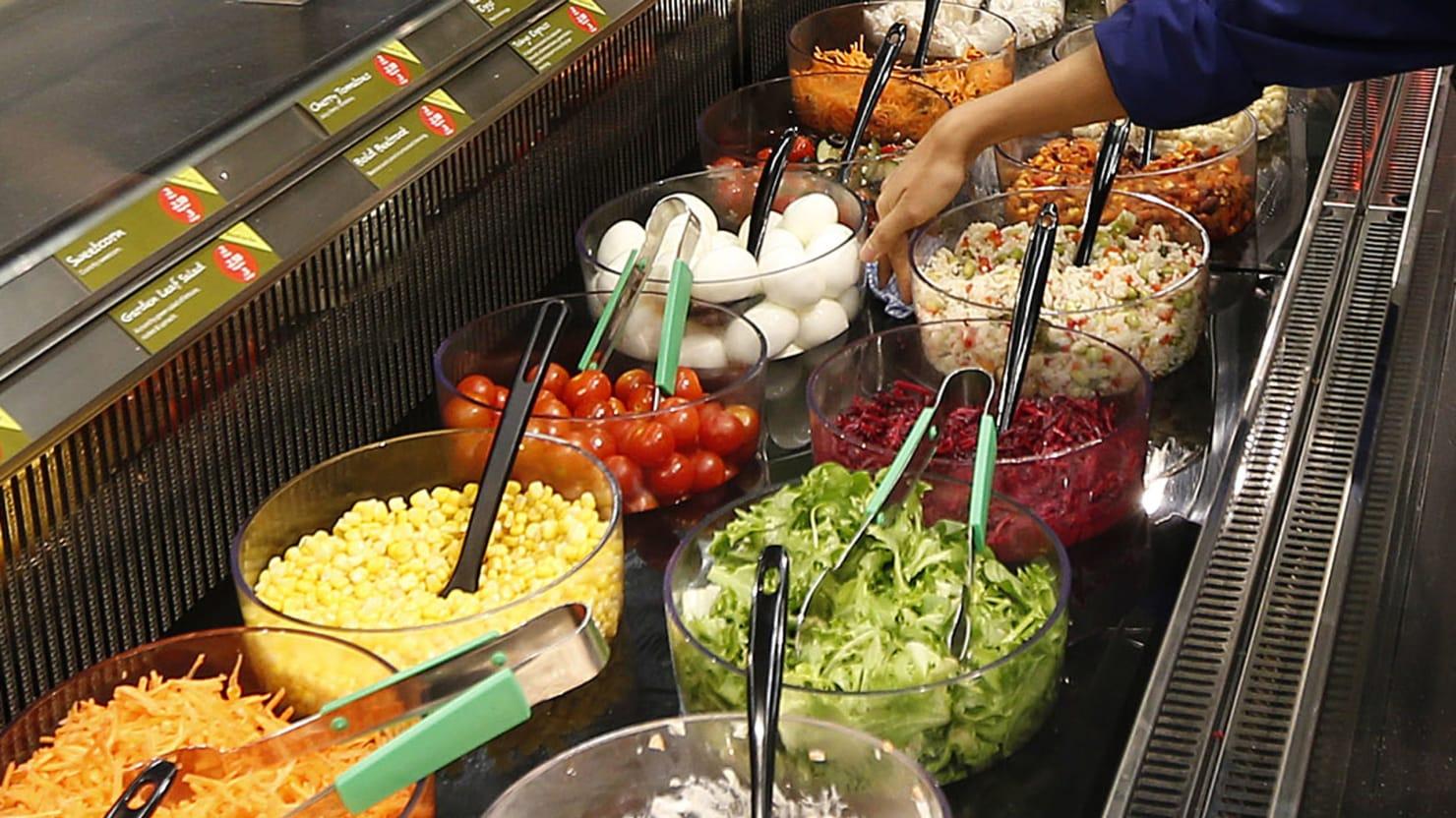 Restaurants Spread Norovirus The Daily Beast