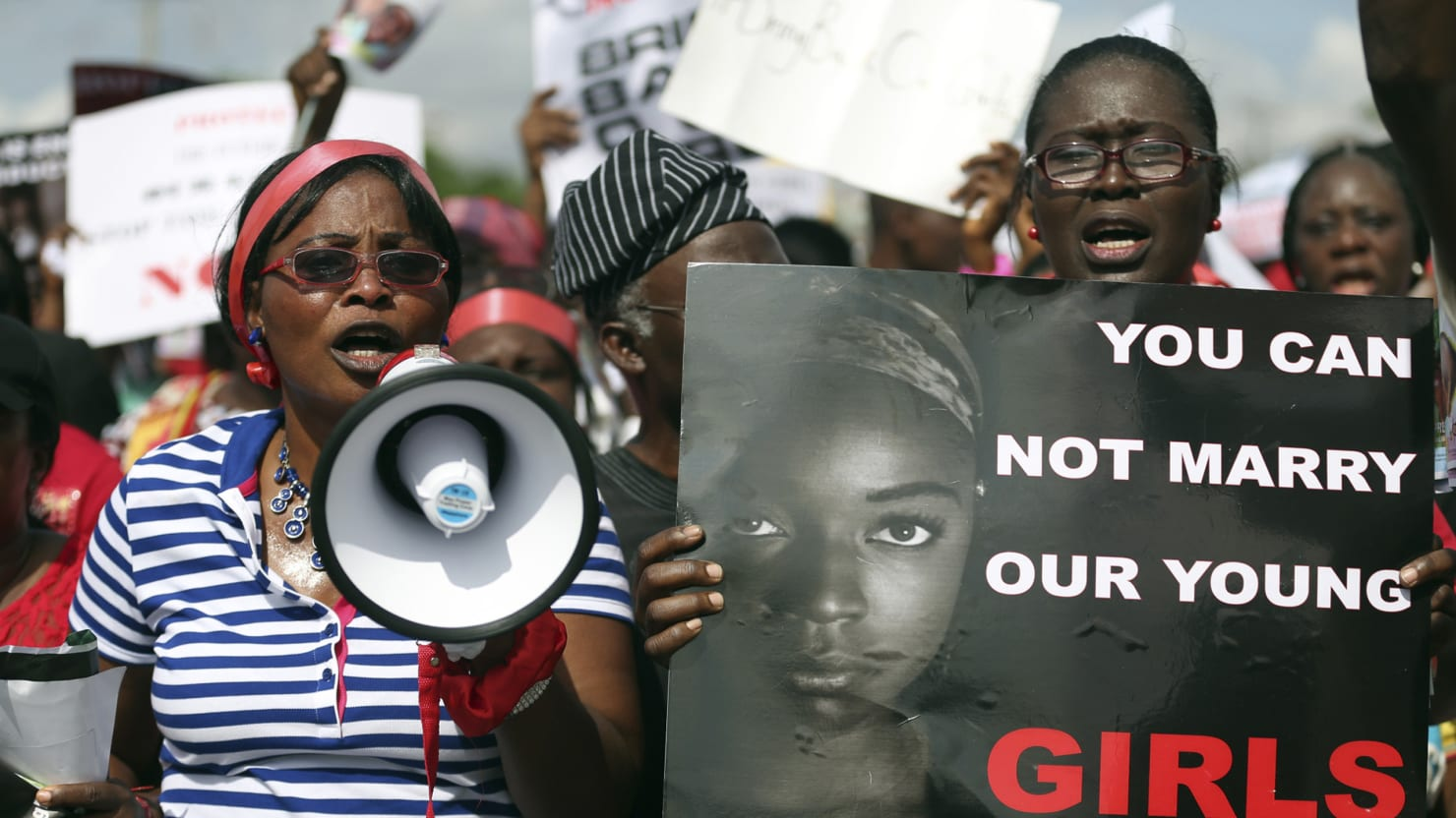 Up to Speed: What's Happening to Nigeria's Kidnapped Girls?