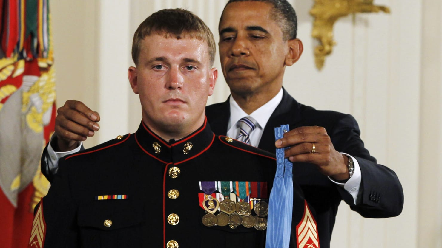 Image result for dakota meyer