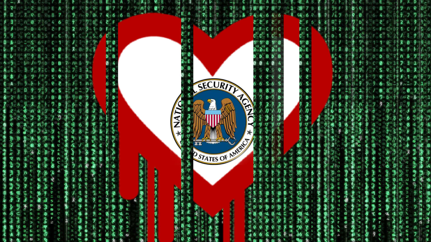 Is the NSA Hiding Another Heartbleed?