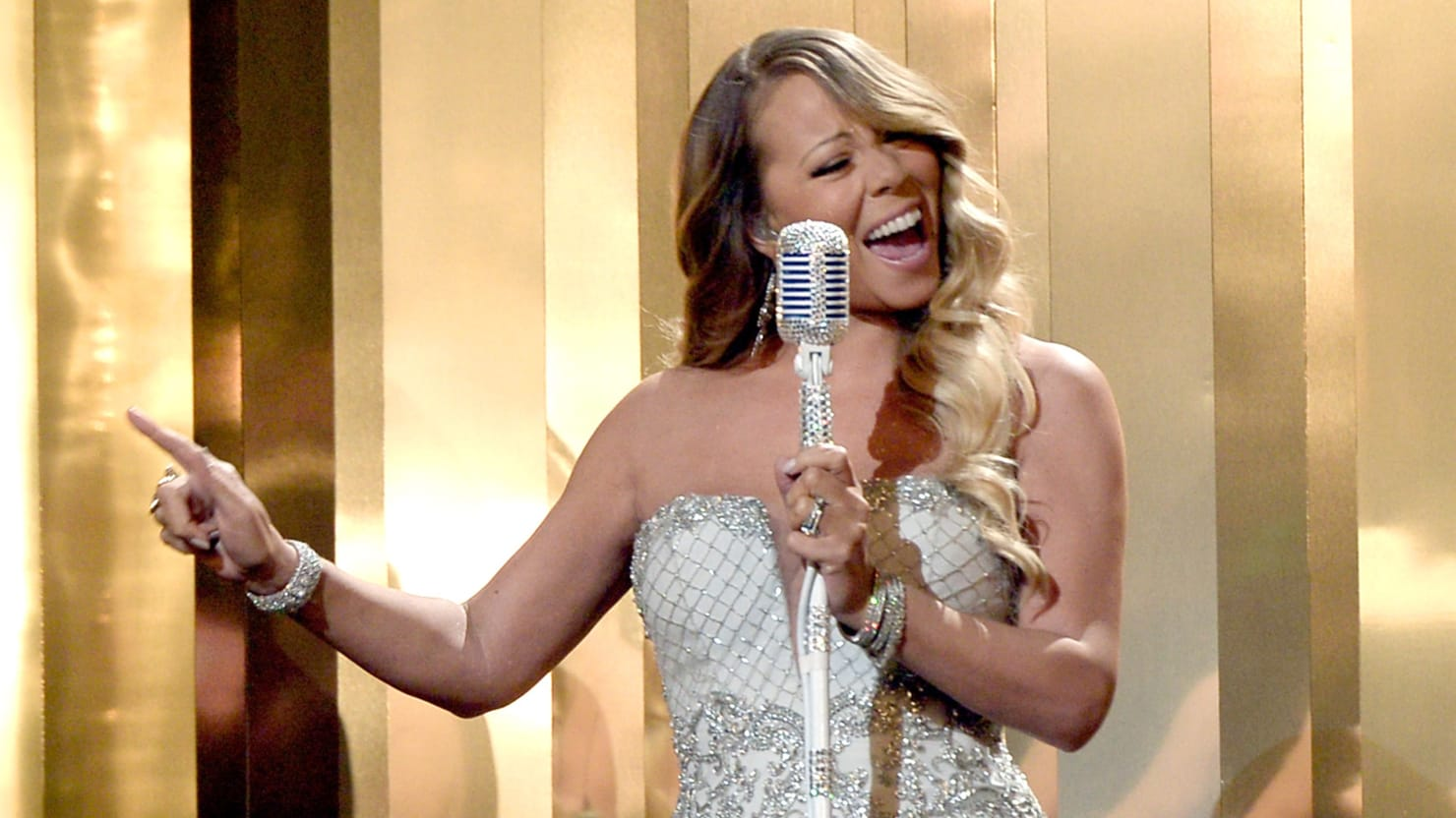 Mariah Carey Is the Last of the Traditional Divas