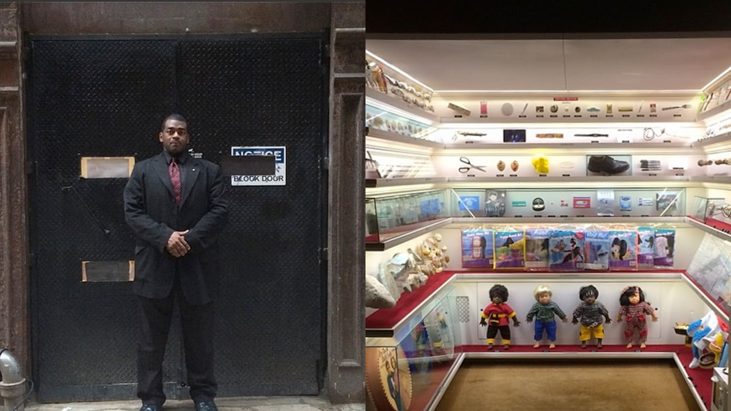 New York's Tiniest—and Weirdest—Museum