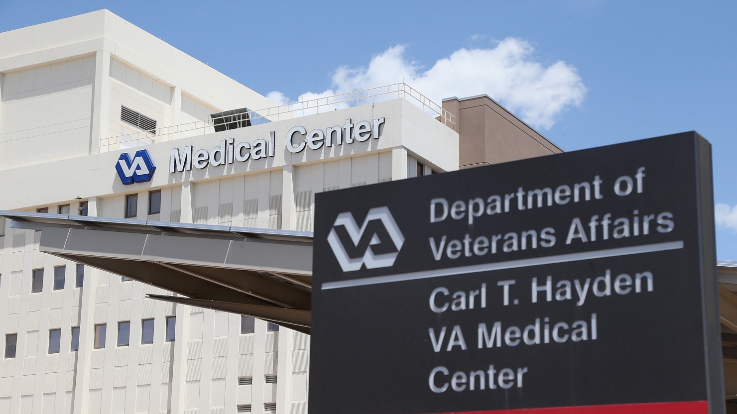 VA Admits Fraud Is 'Systemic'