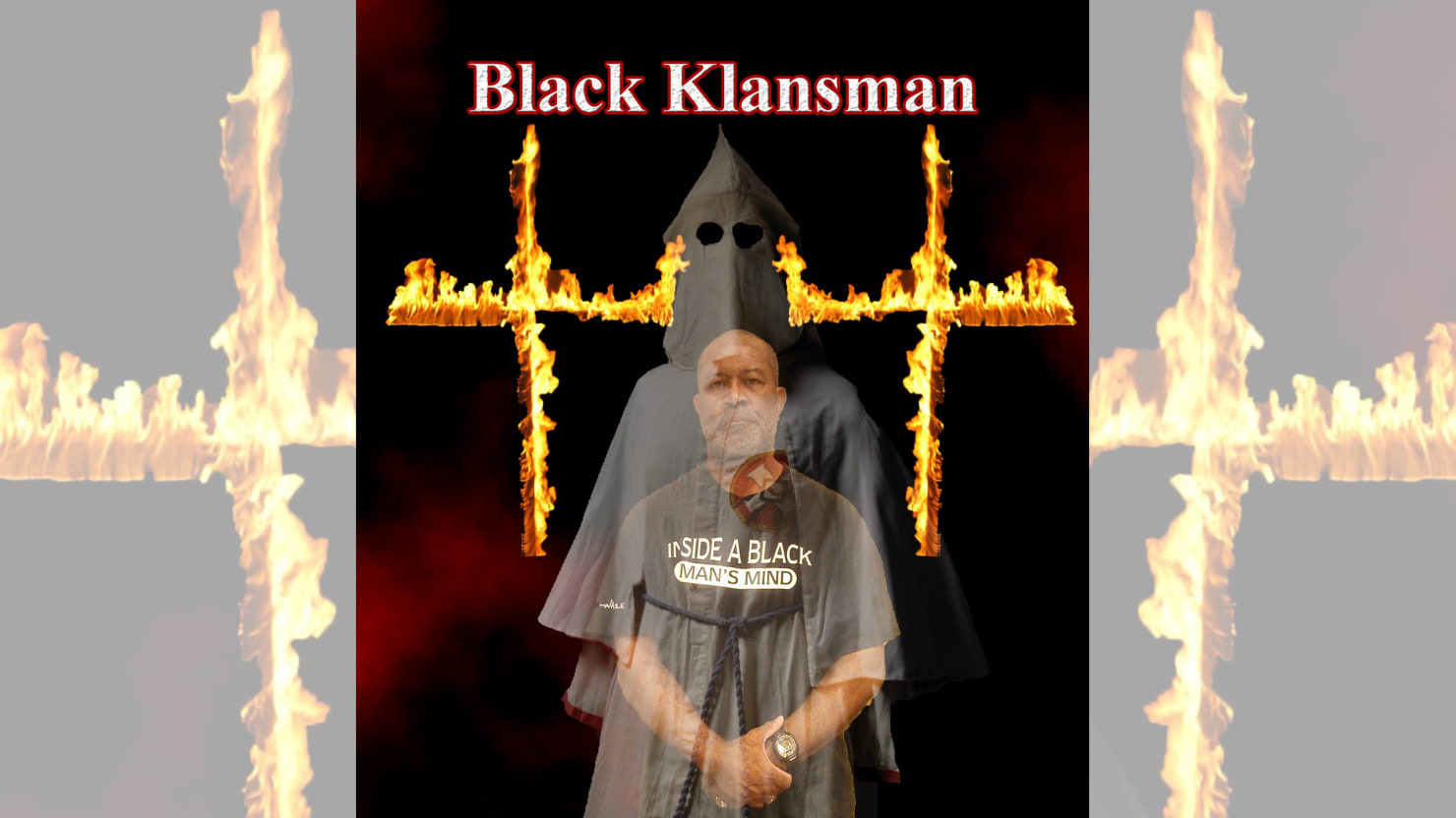 Speed Read: A Black Cop Infiltrates The KKK