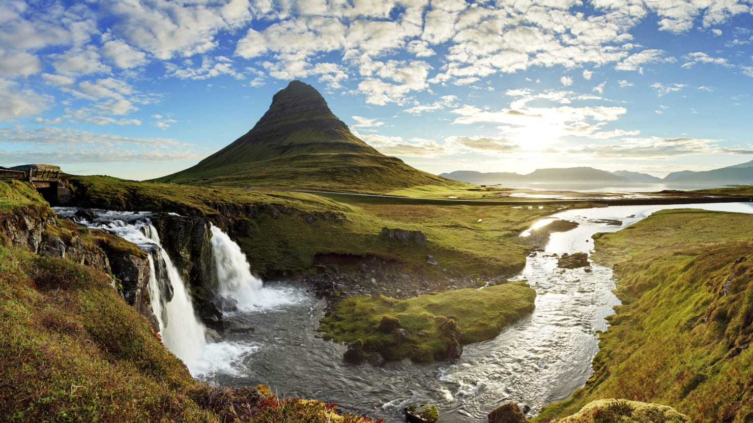 Want to Write a Book? Go to Iceland