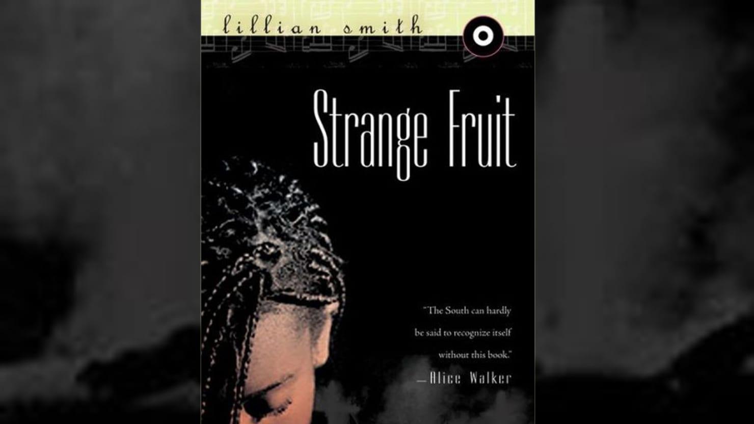 Lillian Smith's Bombshell Novel About Interracial Love