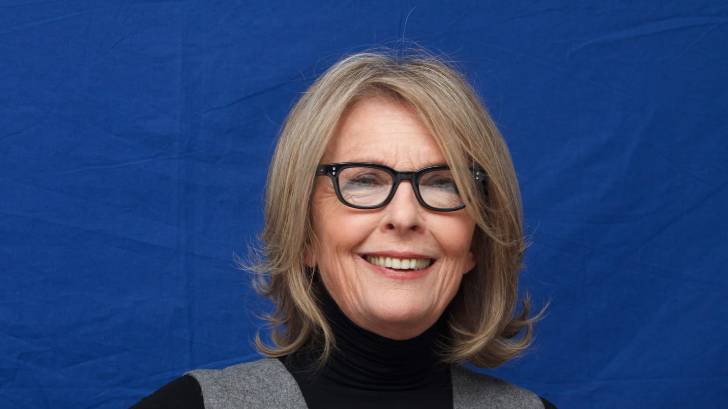 All Approved Auto >> Diane Keaton Refuses to Give In to Aging