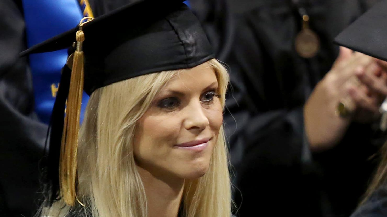 how elin nordegren became a trophy wife role model