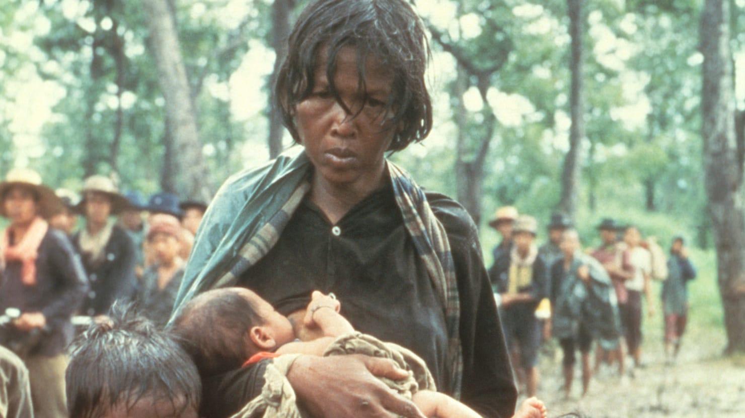 How Famines Make Future Generations Fat