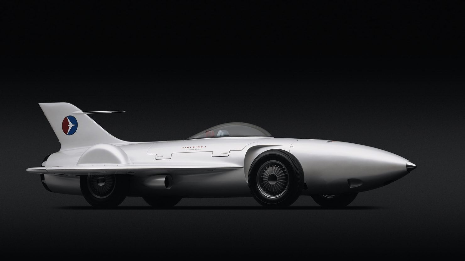 America\'s Dream Cars: One-of-a-Kind Models That Changed the Way We ...