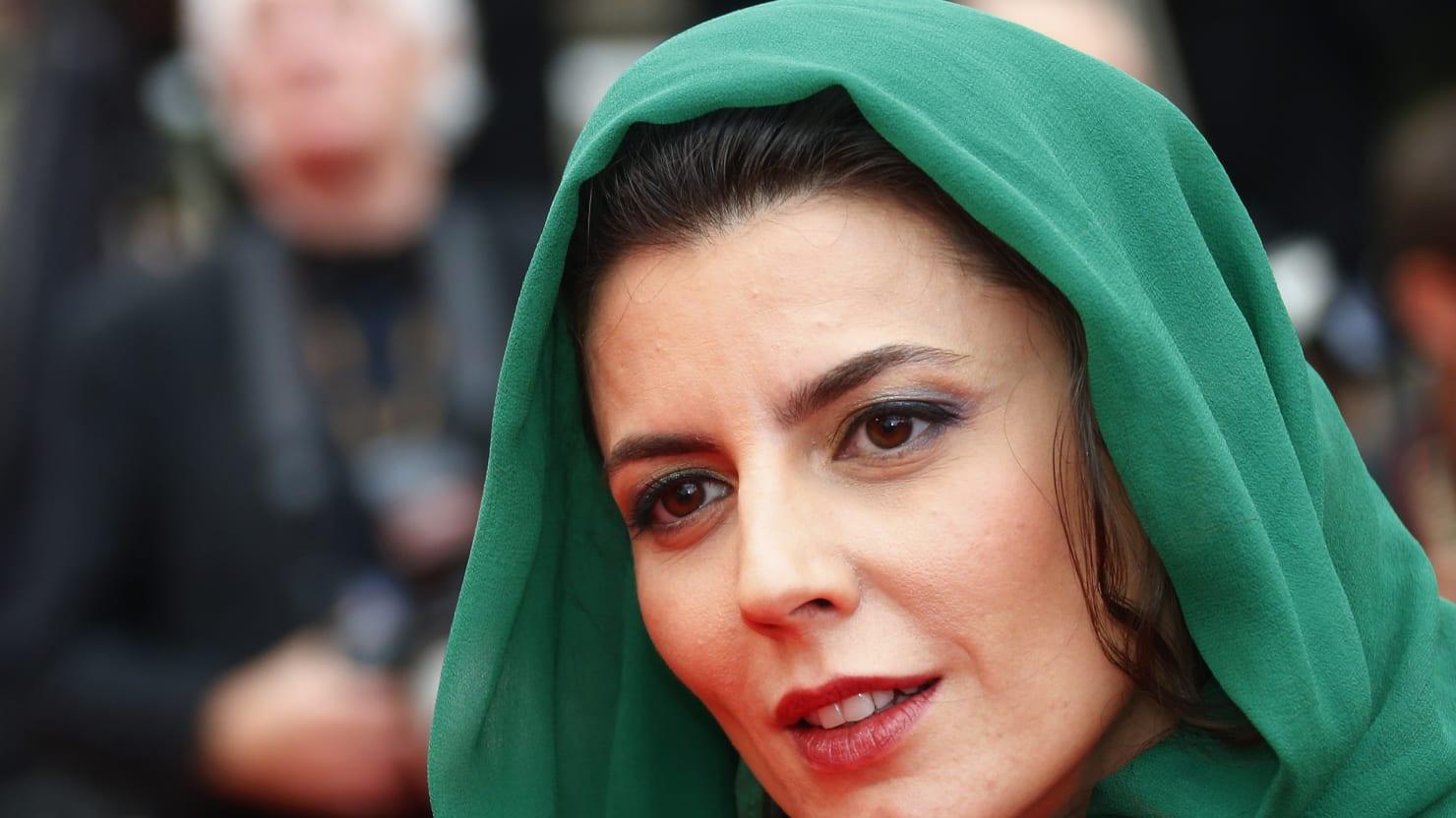iranian actress faces public flogging