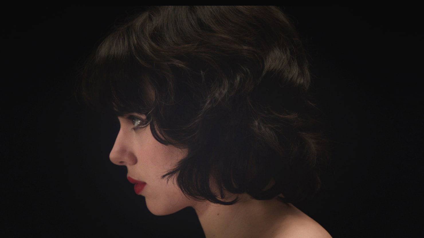 Scarlett Johansson is an Alien Seductress in 'Under the Skin'