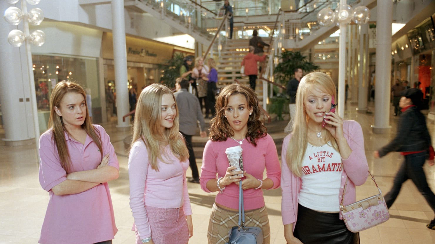 Lindsay Auto Group >> 'Mean Girls' Turns 10: Why the Modern Classic Is Still So ...