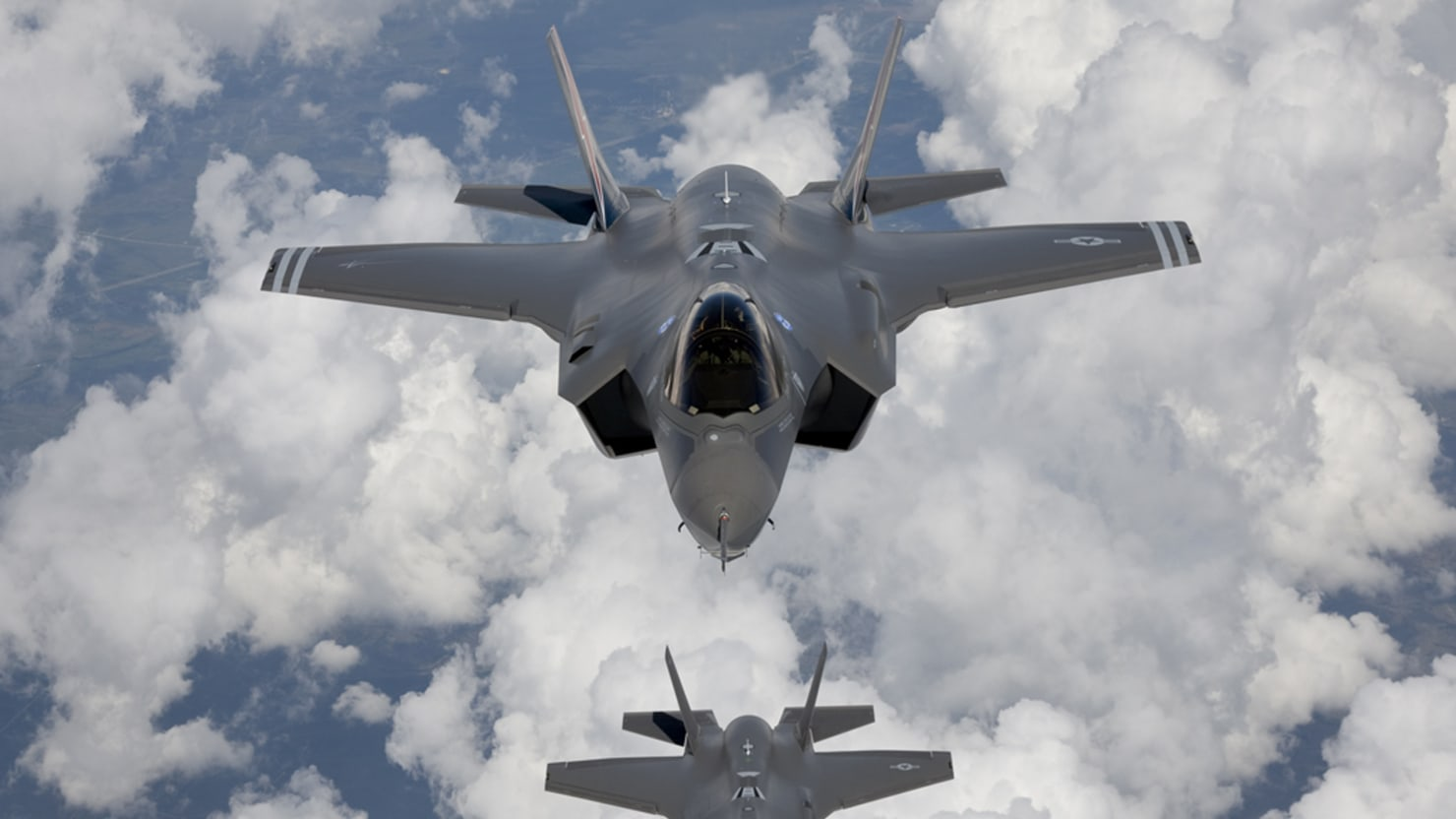 New U.S. Stealth Jet Can't Hide From Russian Radar