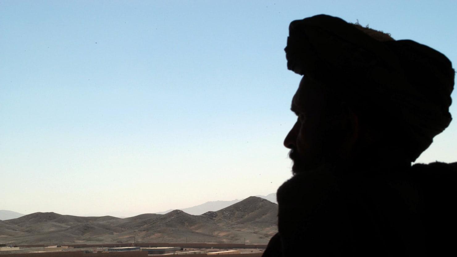 Top Taliban Commander Resigns, Revealing Major Rift in the Leadership