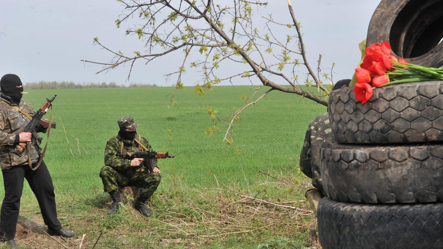 New Ukrainian horror stories for the night 24Warez.Ru 90