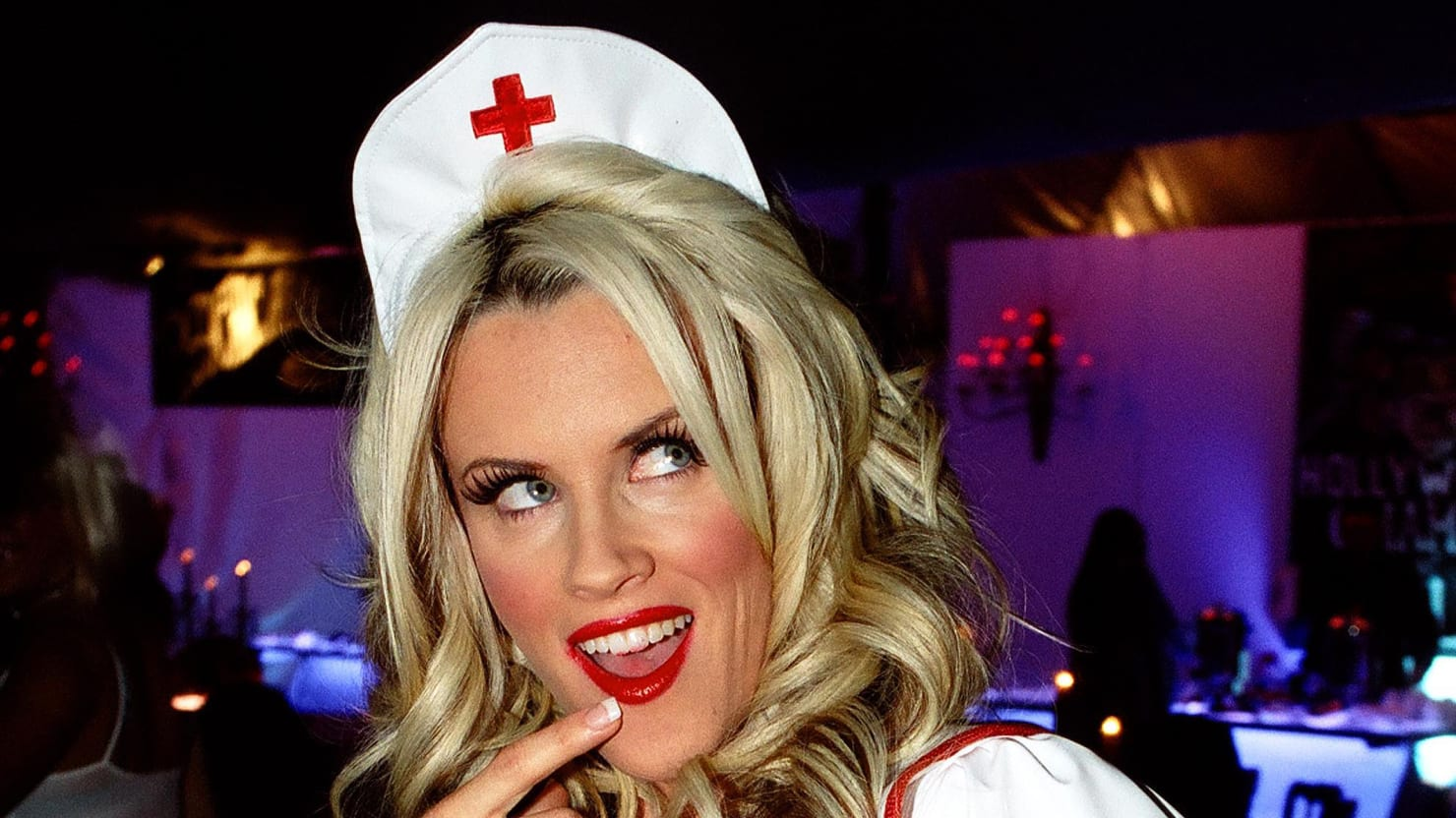 Chicago Politics >> Jenny McCarthy Says She's Never Been Anti-Vaccine. Yeah, Right.