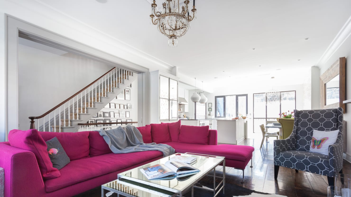 OMG, I Want This House: Brooklyn Heights (PHOTOS)