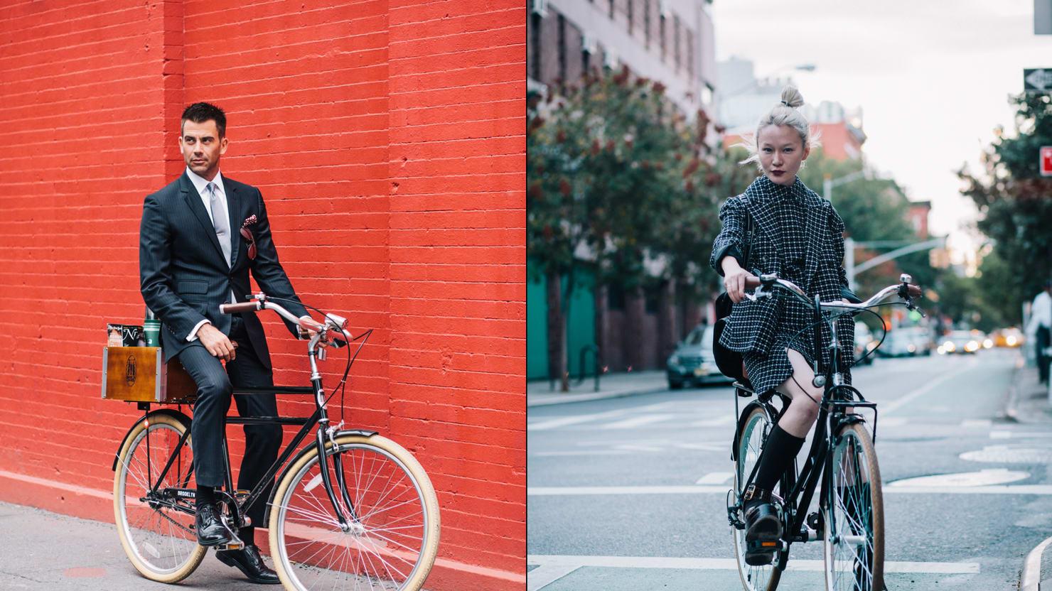 Badass New York Bike Style (Photos)