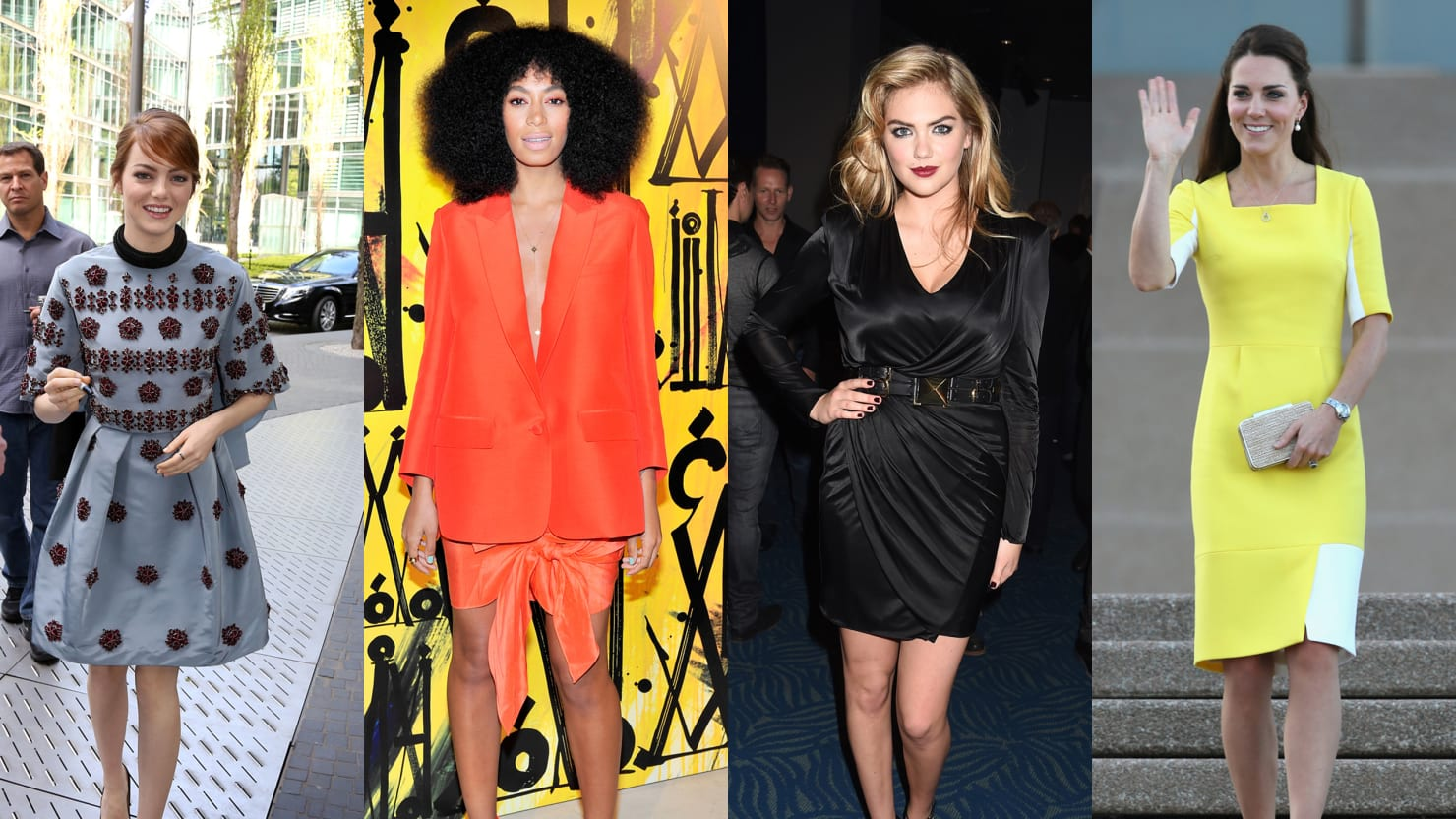 Best and worst dressed celebrities of the week | Stuff.co.nz