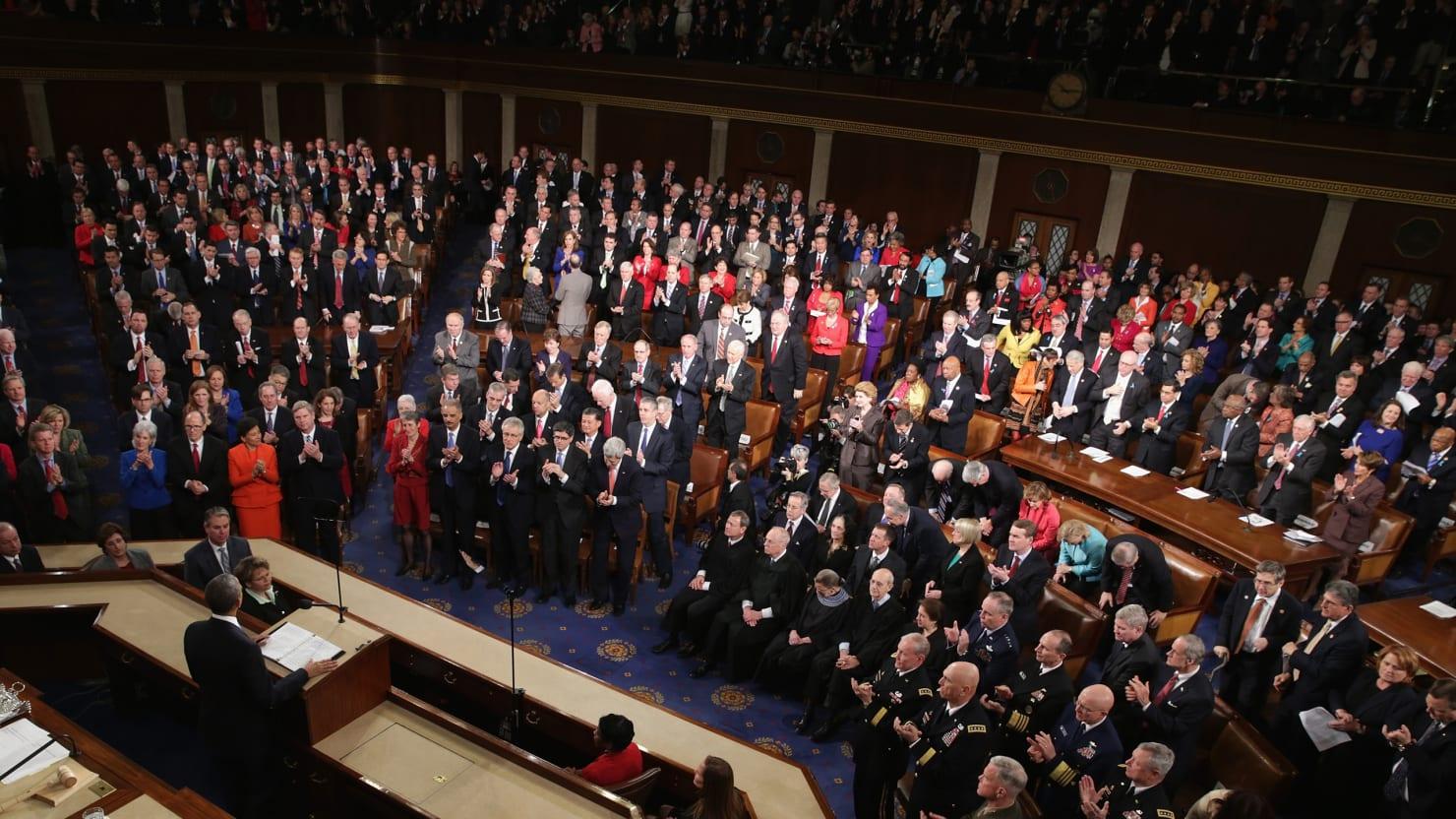 10 Religious Surprises in the US Congress