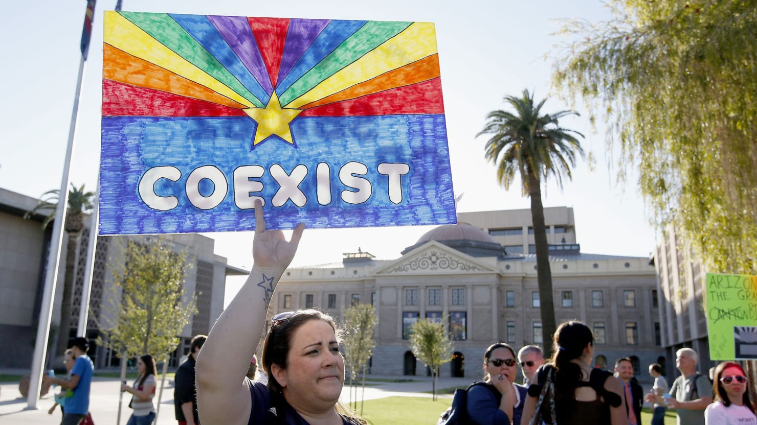 Are Opponents of Arizona's Anti-Gay Law Eager to Deceive?