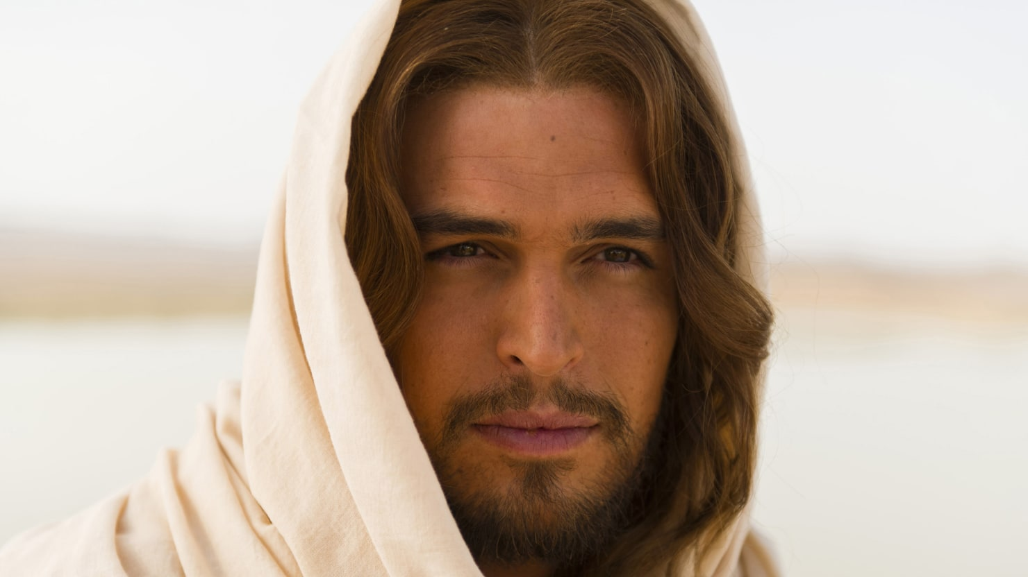 Hour Movie With Jesus In It