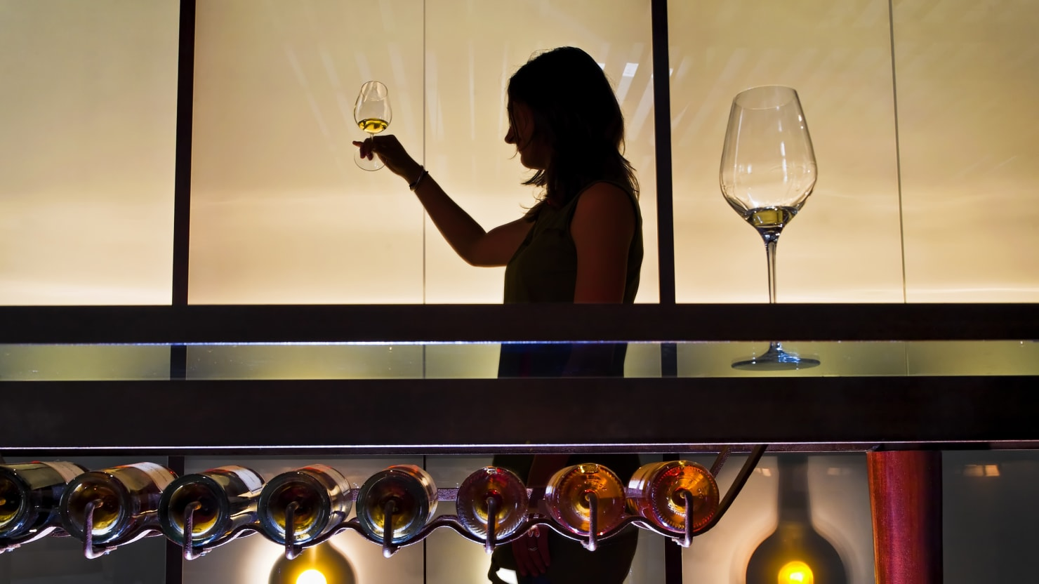 Yes, Women Can Make Great Wine