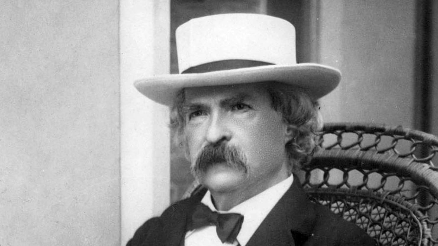 How Mark Twain Became Mark Twain by Going to California