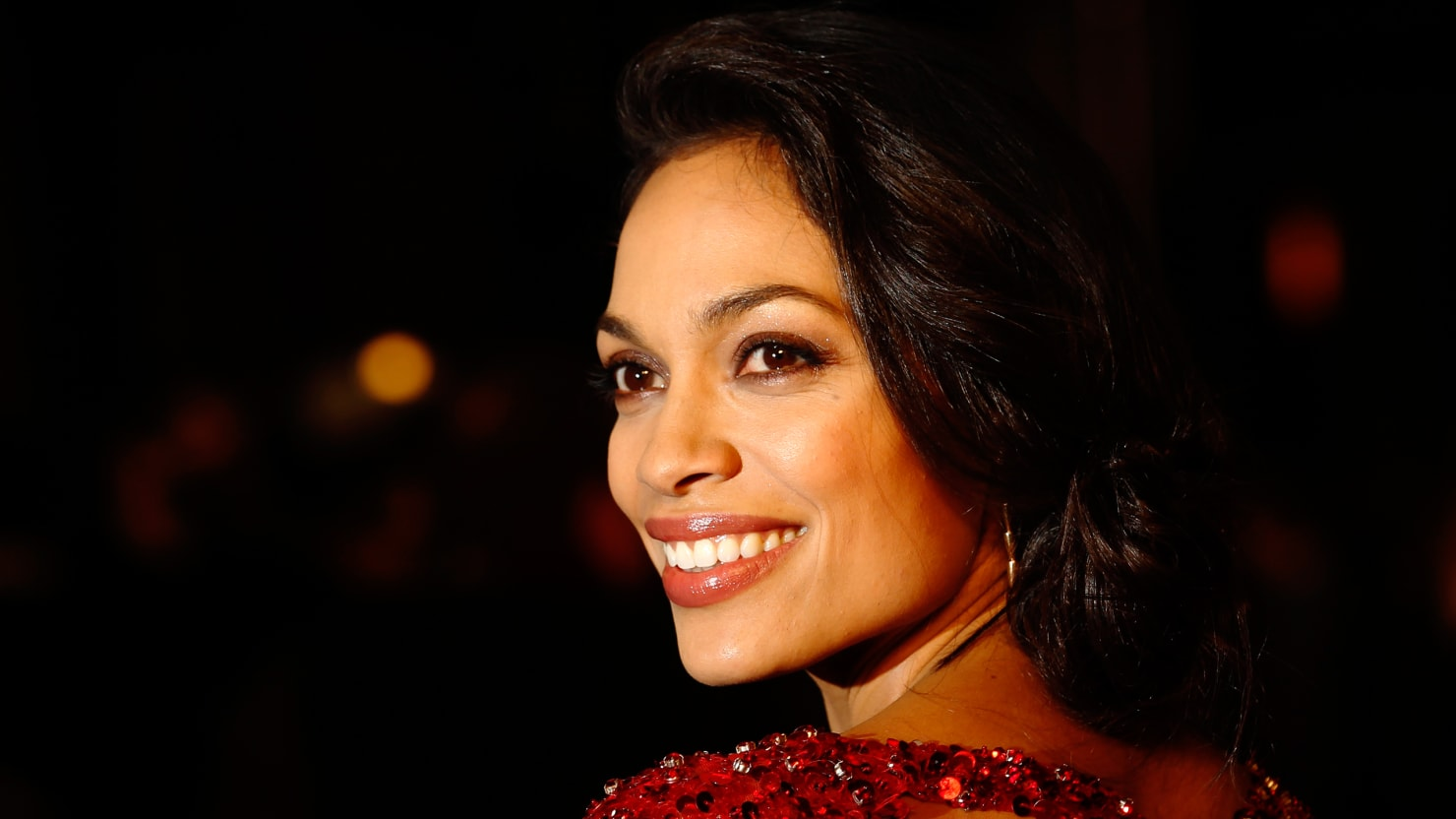 Rosario Dawson on 'Cesar Chavez,' Immigration, Gentrification in NYC, and Beating Hollywood Bias